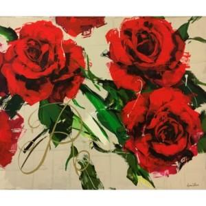 antonio-massa-roses-serigrafia-120x100-cm